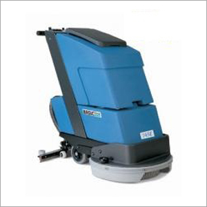 Double Tank Automatic Scrubber Drier