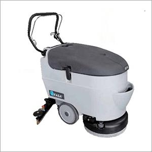 Industrial Floor Scrubber Drier