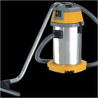 Noiseless Dry Vacuum Cleaner