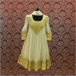 Designer Anarkali Ladies Suits