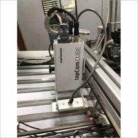 Dual Camera Print Verification System