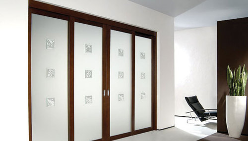 Four Track Sliding Windows