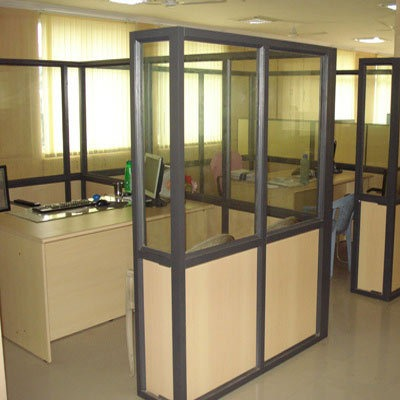 Aluminium Partition Systems
