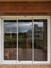 DGU Sliding Window
