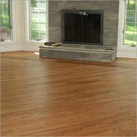 Solid Laminated Wooden Flooring