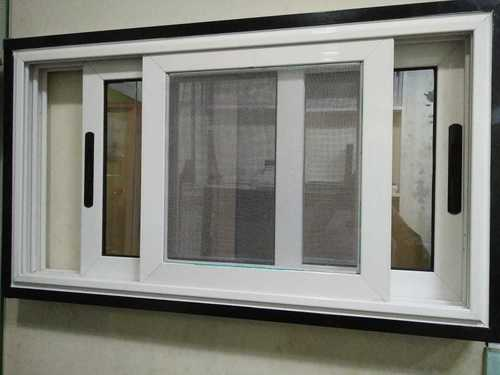 NANO 22 MM THREE TRACK SLIDING WINDOW
