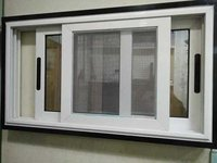 Designer Glass Window