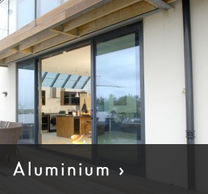 Anodized Aluminium Sliding Windows