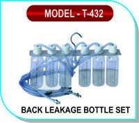 Back Leakage Bottle Set