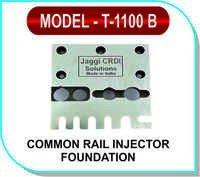 Common Rail Injector Foundation