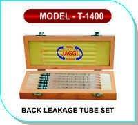 Back Leakage Tube Set