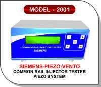 Siemens Common Rail Tester Piezo