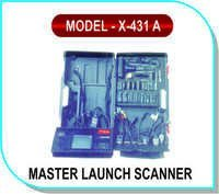 Master Launch Scanner