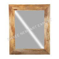 Cube Furniture Mirror Frame