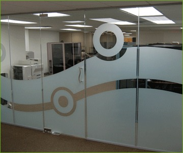 Designer Office Wall Partition