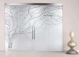 Drawing Room Glass Door Designs