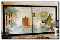 Decorative Home Wall Partition