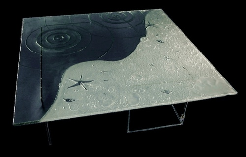 Art Glass Decorative Accessories