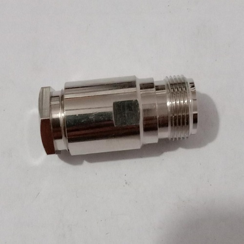 N female clamp connector for LMR 400