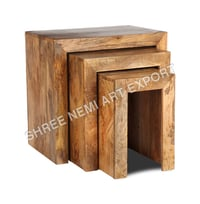 Cube  Furniture Stool