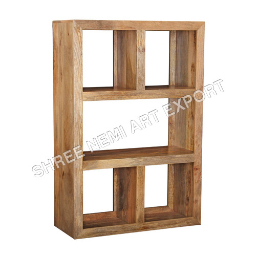 Cube Furniture Bookrack