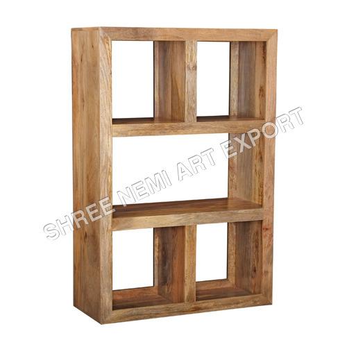Cube Furniture Bookrack