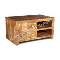 Cube Furniture Drawer Cabinet