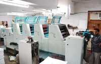 Dry Offset Printing