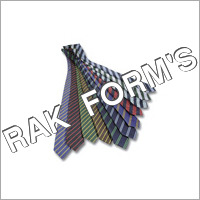 Mens Uniform Ties
