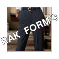 Boys School Pants