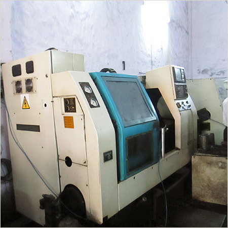 Used Industrial CNC Machine