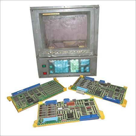 Used CNC Machine Parts