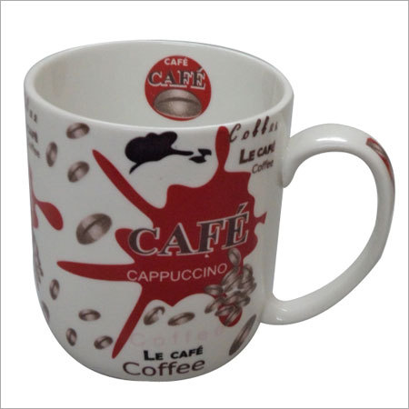 Milk Coffee Mugs