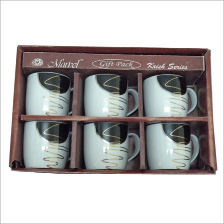 Tea Cup Gift Sets