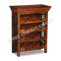 Jali Range Furniture-shoerack