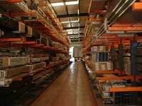 Industrial Warehousing