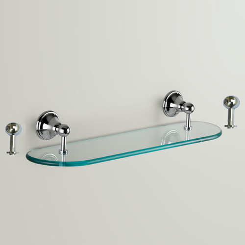 Glass Shelf Supports