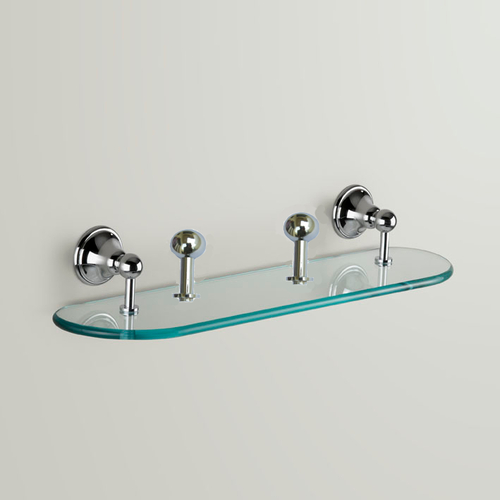 Glass Shelves Stand