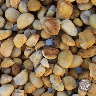 Pebbles sandstone