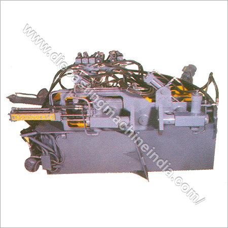 Gravity Die Casting Machine For Non Ferrous Metals