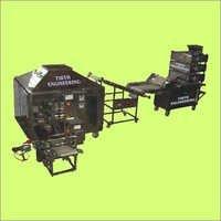 Fully Automatic Chapati & Khakara Making Machine Plant