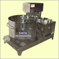 High Speed Spiral Type Double Drive Dough Kneading  Atta Mixing Machine