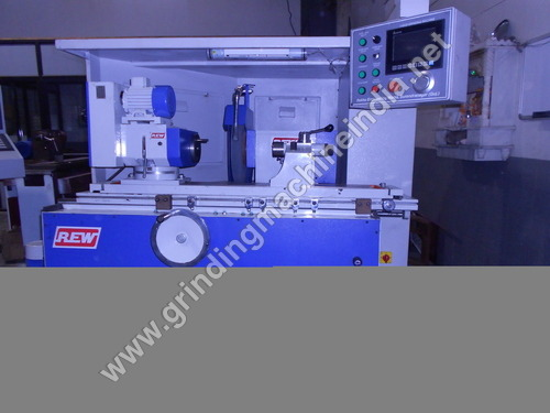 PLC Cylindrical Grinding Machine