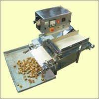 Automatic Bhakarwadi Cutting Machine