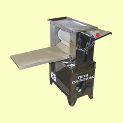 Semi Sheeter Machine