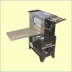 Semi Sheeter Machine