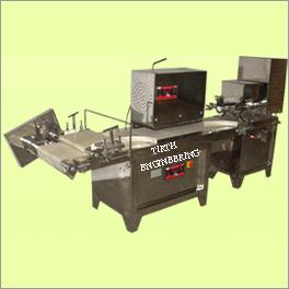 Automatic Pedha Gulabjamun Rasgulla Angur chamcham Making Machine