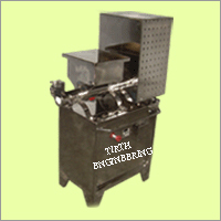 Automatic Gulla Cutting Machine