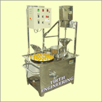 Automatic Bangdi Type Mathura Pedha ( Penda )