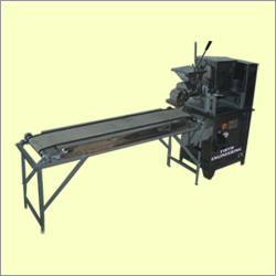 Chakli Machine 3 4 Stick With Atta Mixing Unit & Manual Belt Operating